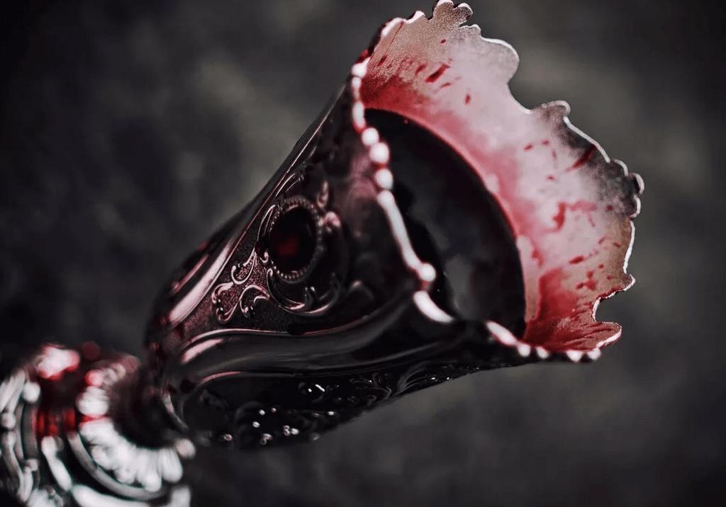 Вампирская болезнь заболевание