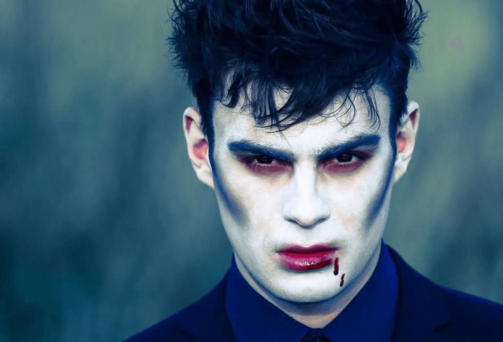 Вампирская болезнь
