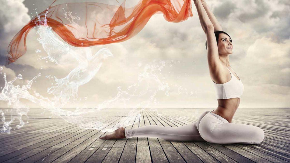 Йога: Что такое, виды поз и можно ли от нее похудеть?