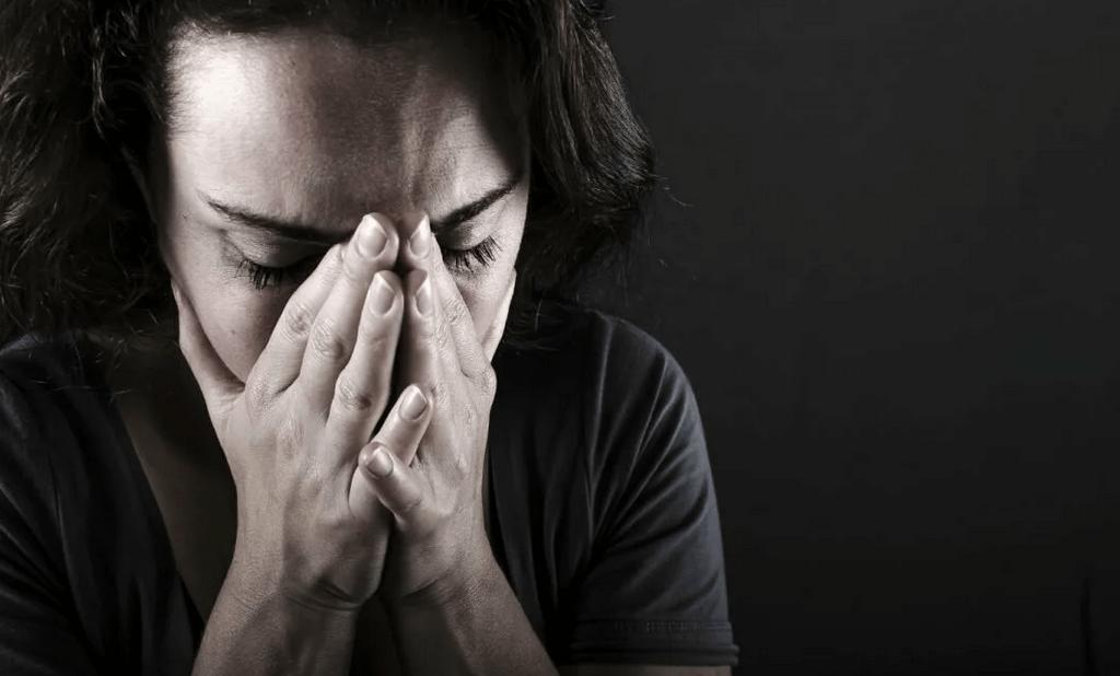 Резистентная депрессия симптомы
