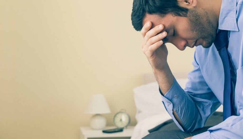 Диагностика депрессии
