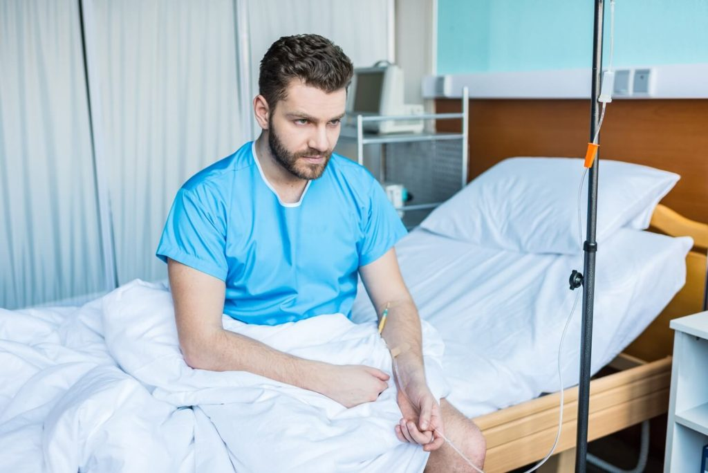 Аппендицит реабилитация