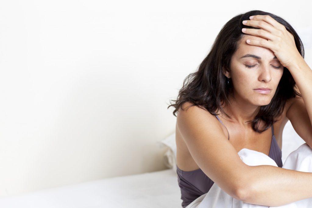 Симптомы ВПЧ