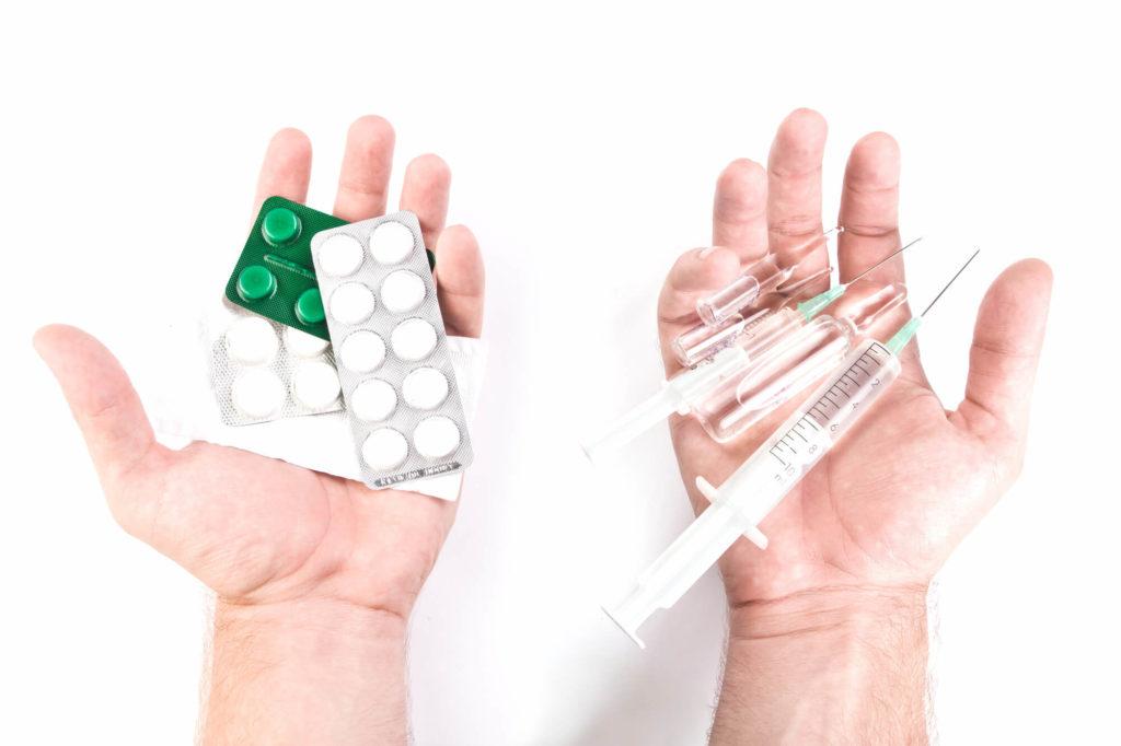 Галоперидол побочные эффекты