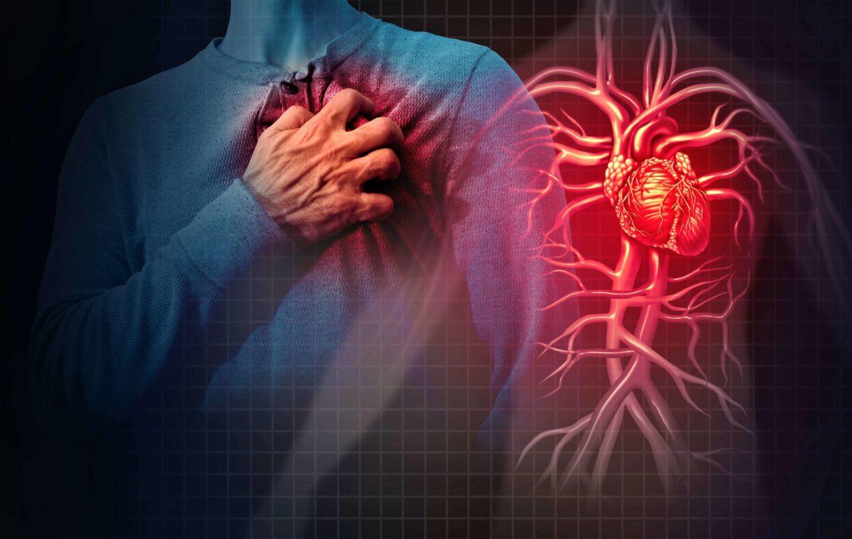 Заболевания сердца: какие заболевания сердца не лечатся?