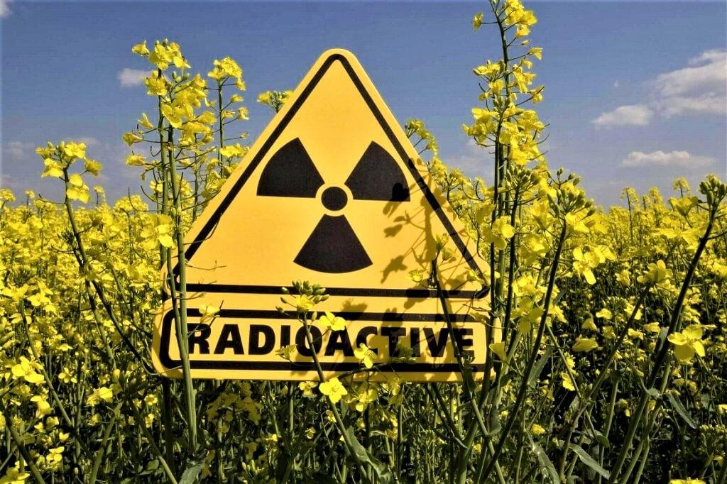 Радиация и ее природа
