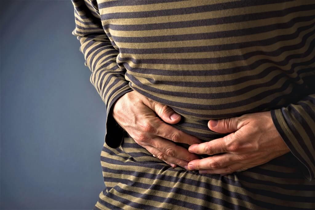 Раздраженный кишечник боли