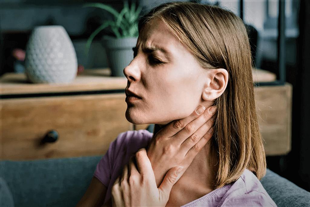 Хронический тонзиллит что делать?