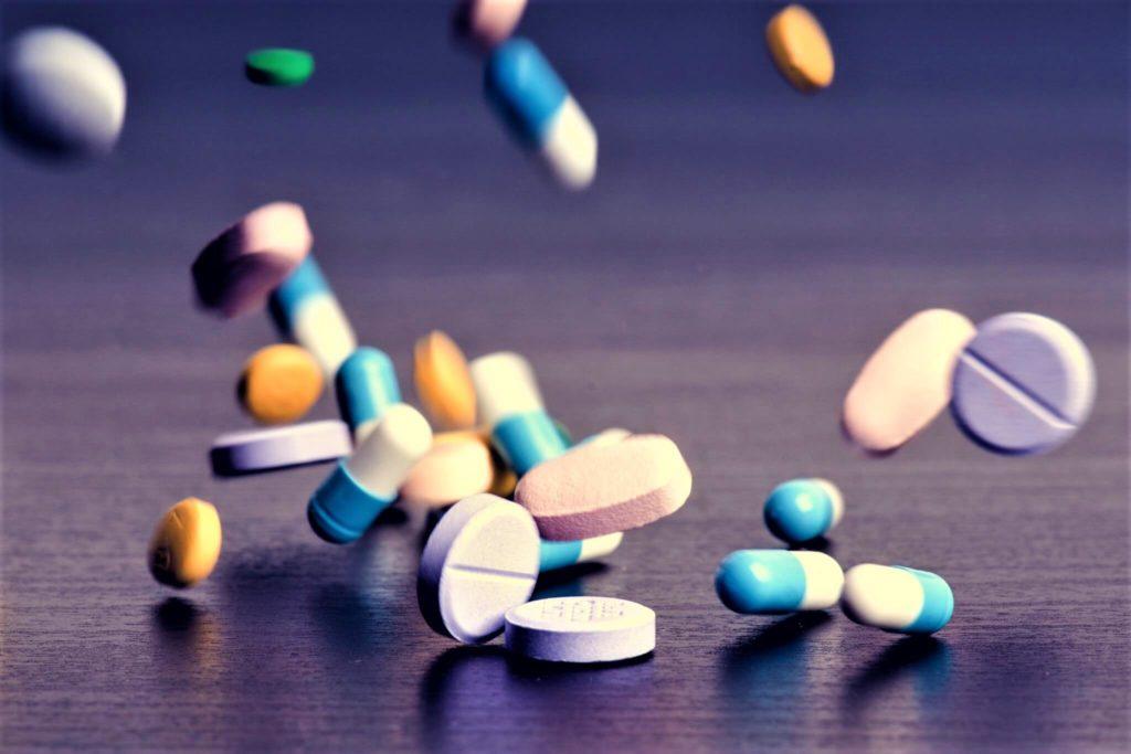 Медикоментозно лечение