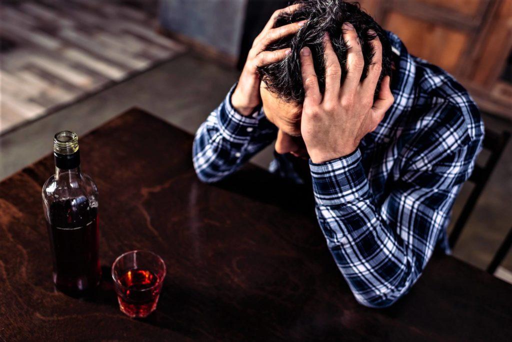 Дипсомия и алкоголизм