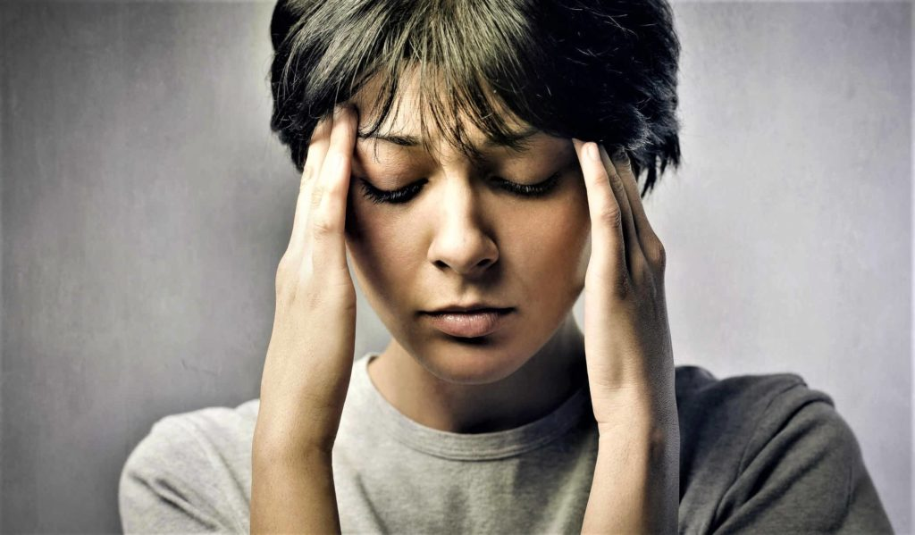Как жить с психически больным