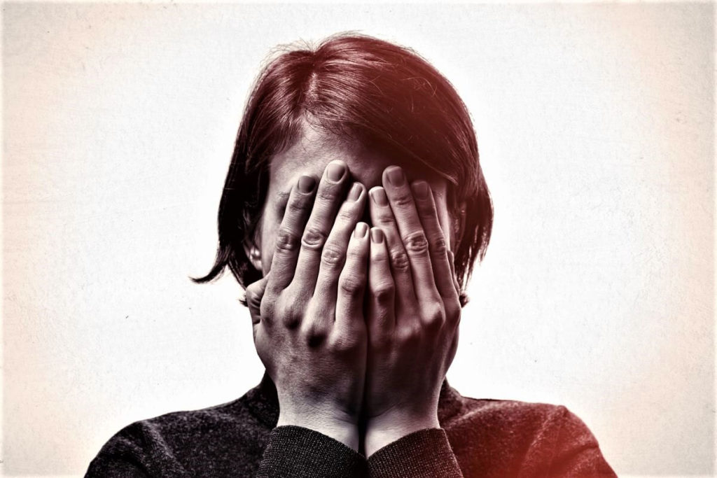 Гаптофобия развитие заболевания
