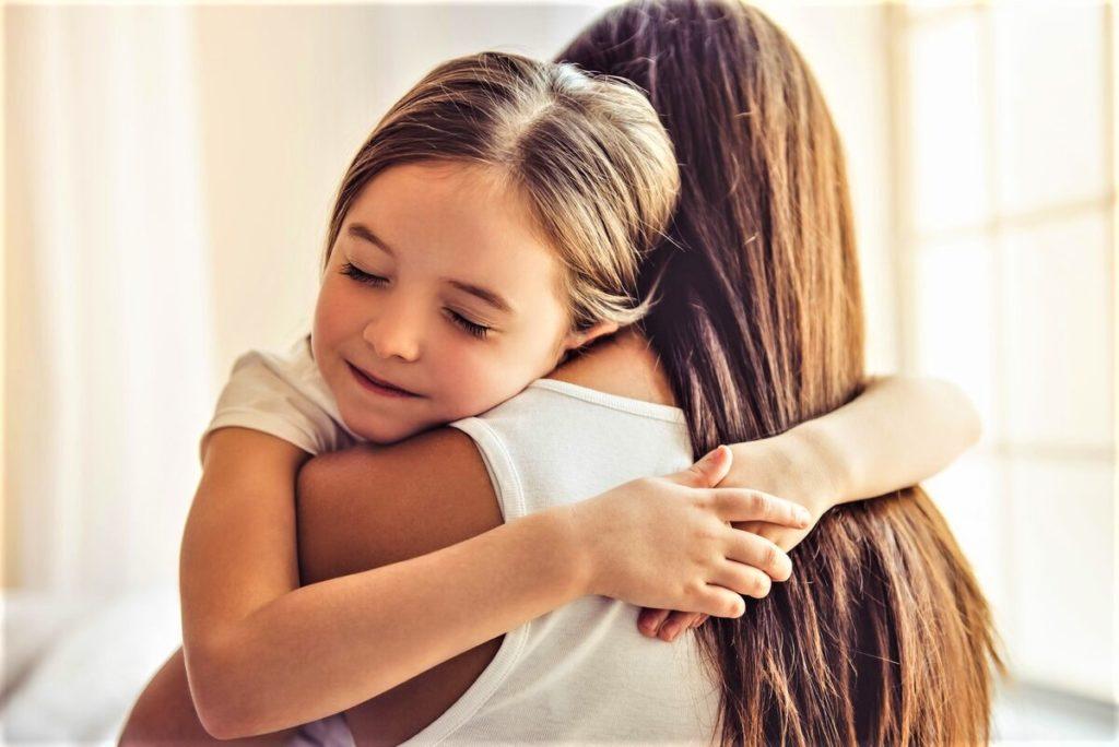 Детские истерики как успокоить ребенка