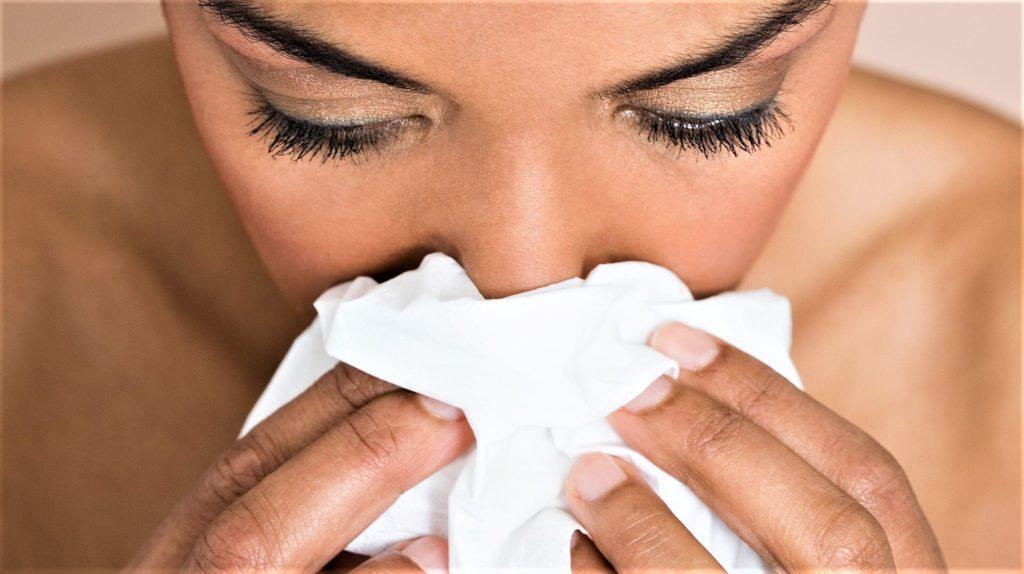 Носовое кровотечение диагностика