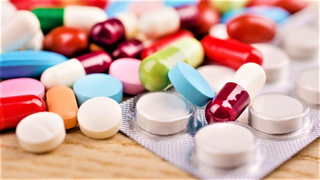 Таблетки при раздраженном кишечнике