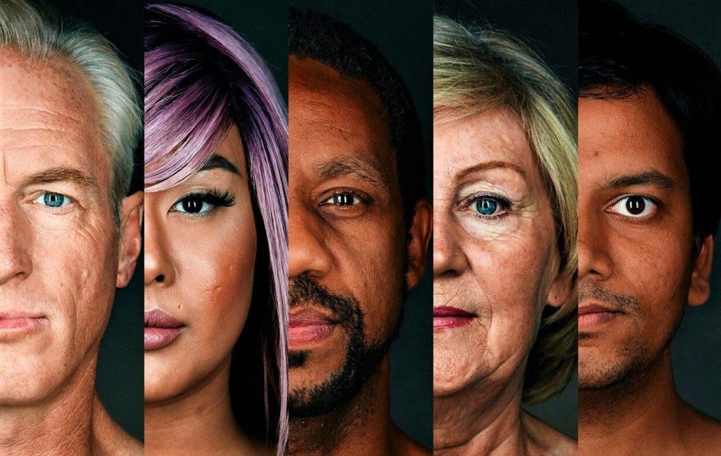 Болезни разных рас