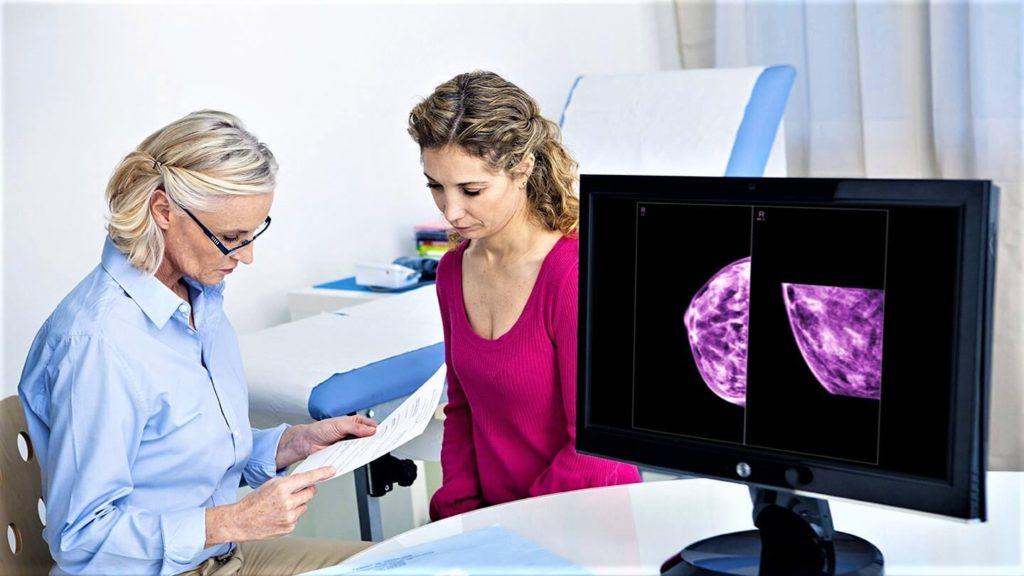 Биотерапия при онкологии