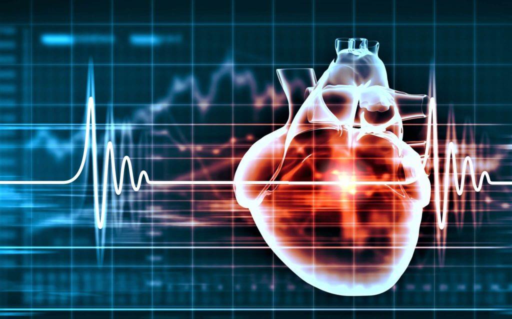 Заболевания сердца как предупредить