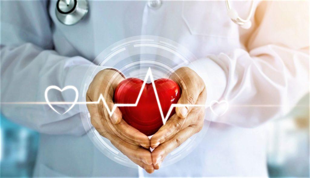 Диагностика заболевания сердца