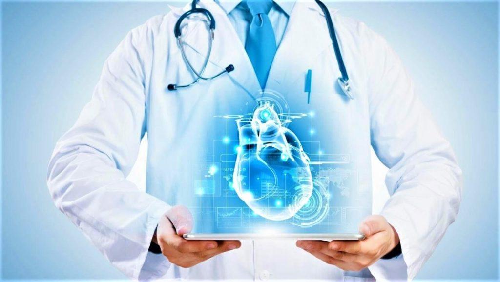 Причины заболевания сердца