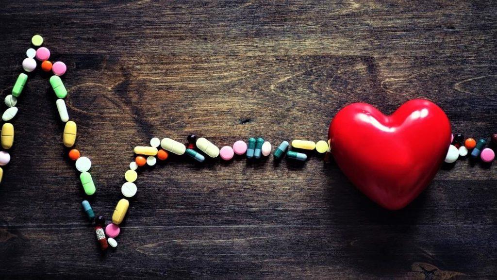 Заболевания сердца как лечат