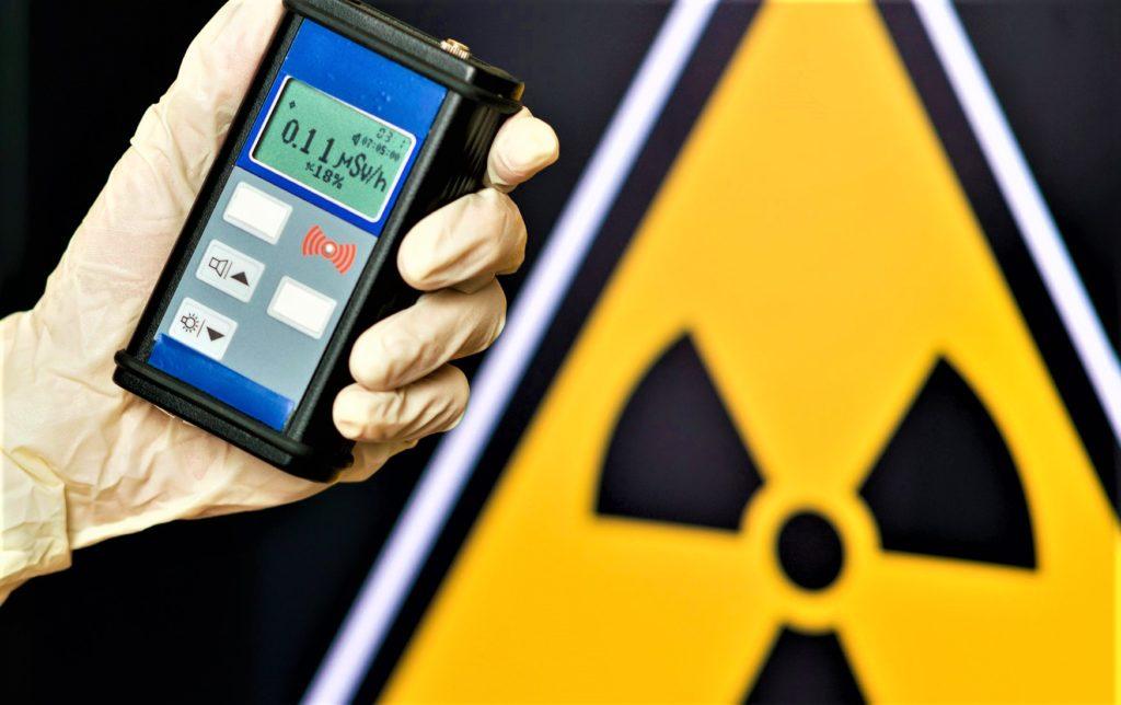 Доза радиации
