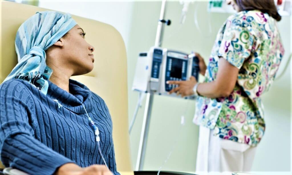 Зачать ребенка во время химиотерапии
