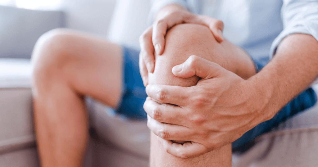 Боли в коленях при артрозе