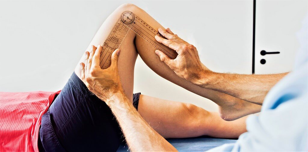 Лечение и профилактика болей в коленях