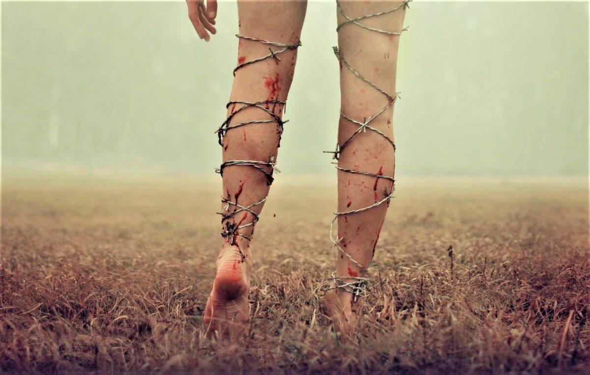 Боли в коленях после 30 лет