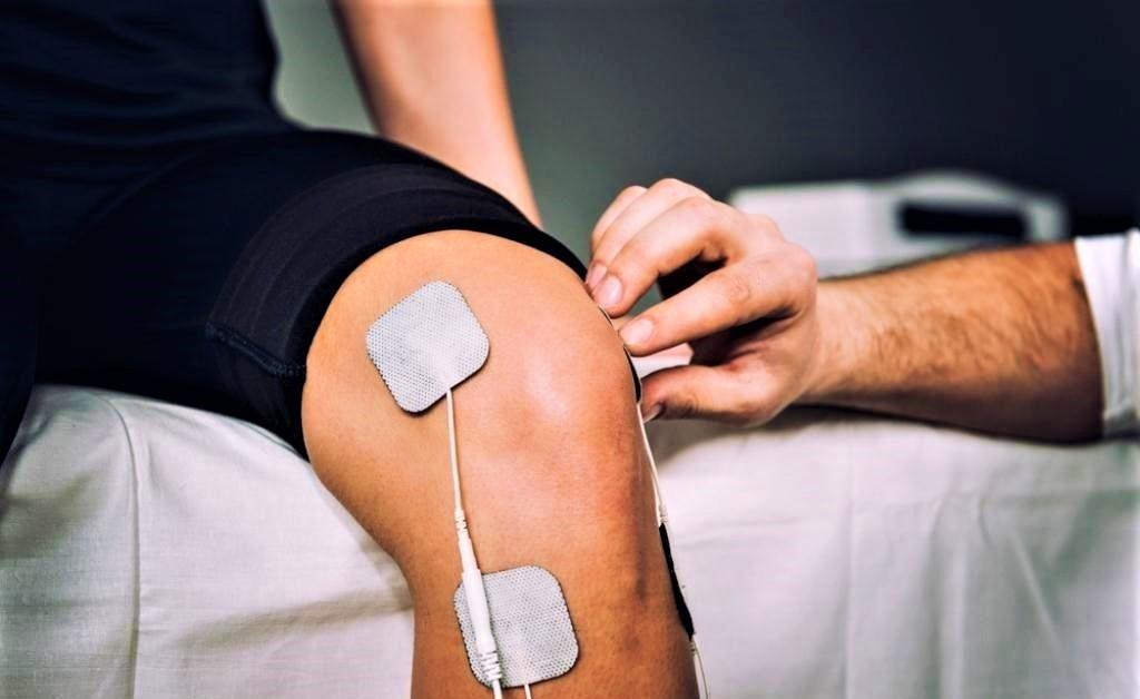 Физиопроцедуры при болях