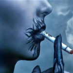 Зависимостью от курения сигарет