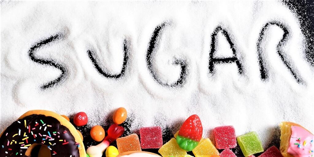 Сахар как наркотик