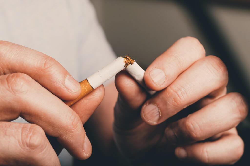 Курение беременных - статистика