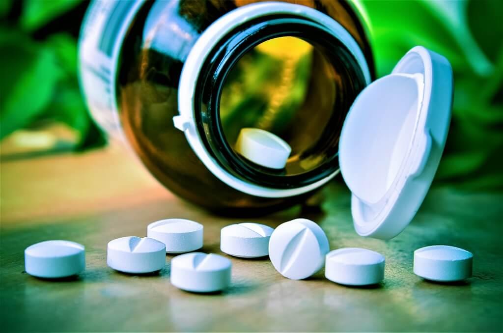 Таблетки от мании преследования