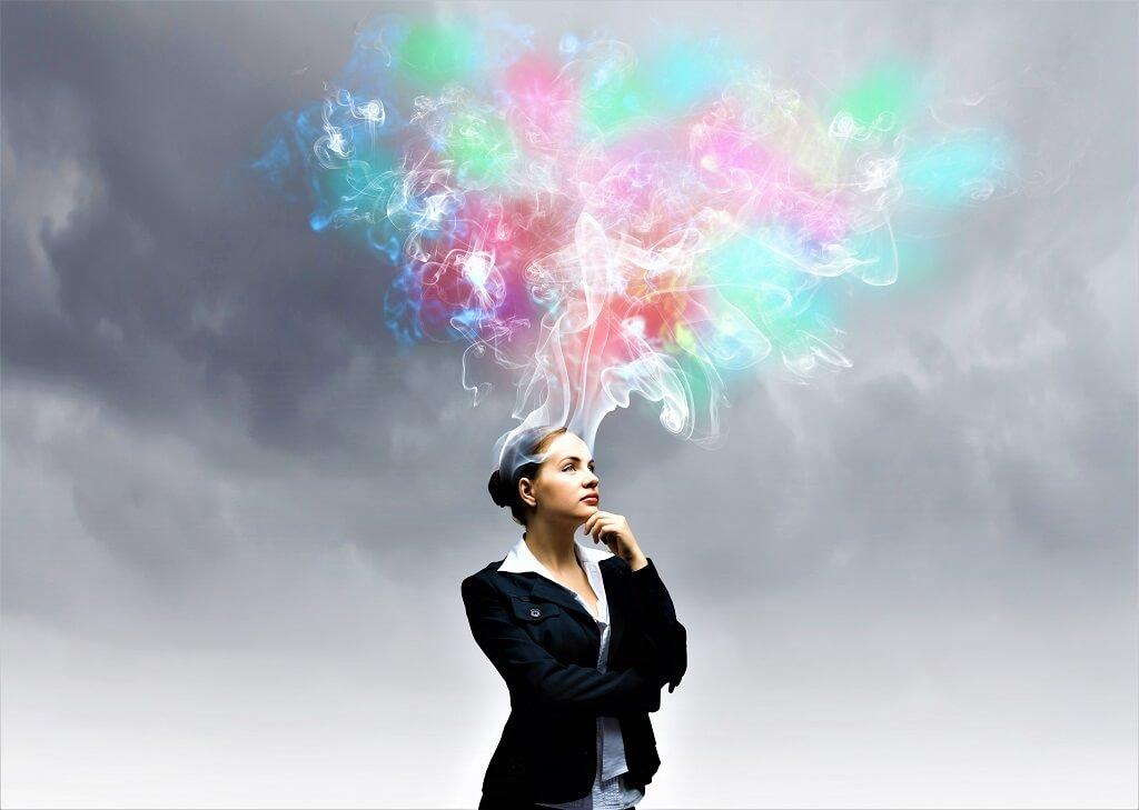 Можно избавиться от негативных мыслей?