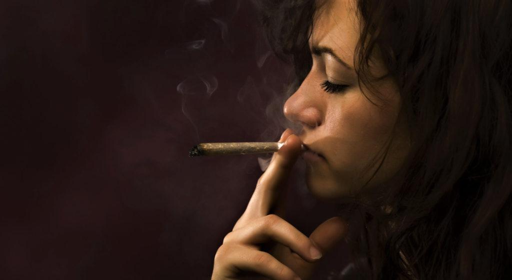 Курение во время плавирования беременности