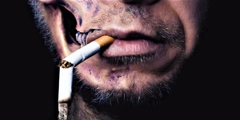 Виды зависимости от курения