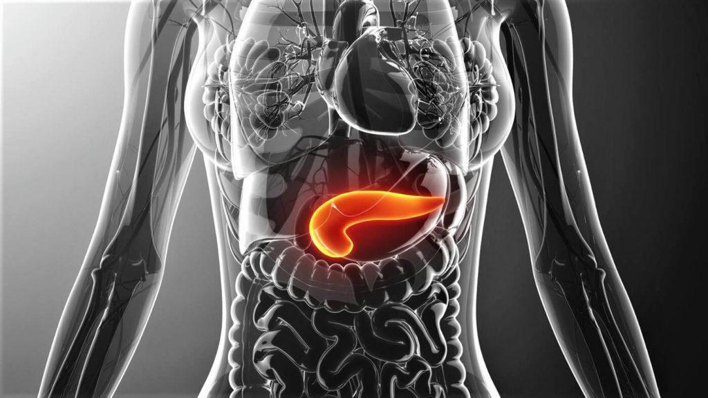 Панкреатит причины болезни