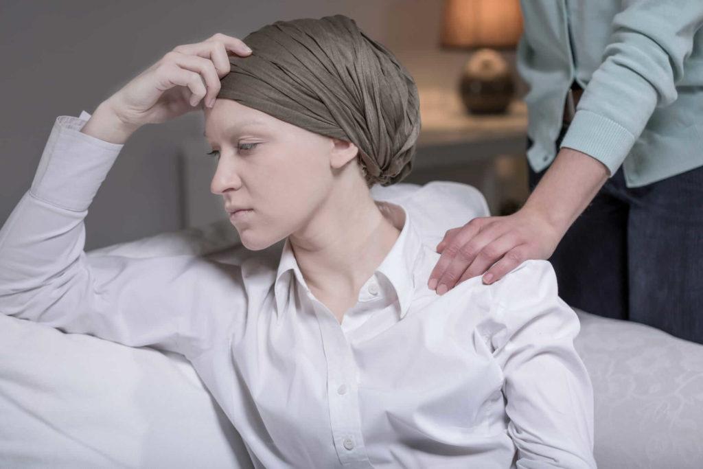 Симптомы химиотерапии мозга