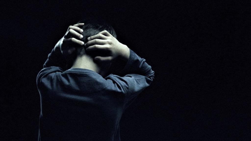Обнаружение симптомов психоза