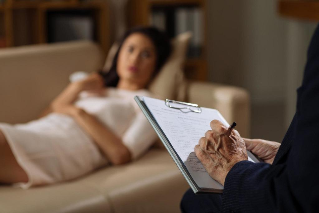 Дисморфофобия и методы лечения