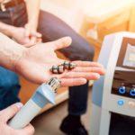 Ударно-волновая терапия особенности