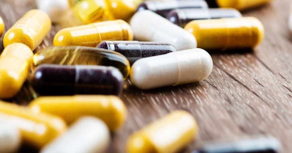 Амитриптилин антидепрессант нового поколения