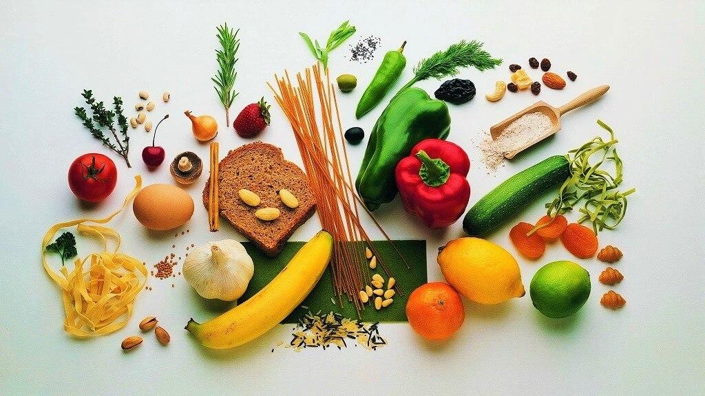 Глицин содержится в продуктах