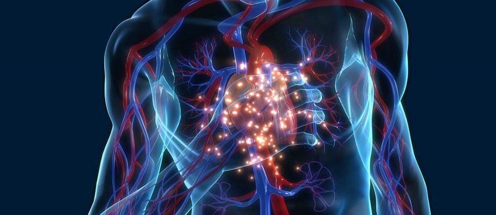 Поражение нервной системы -информация