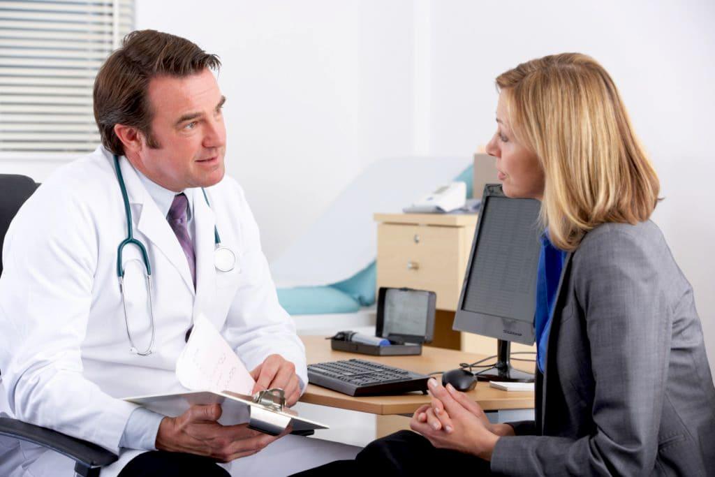 Диагностика и лечение синдрома